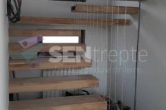 Scara interior suspendata 9