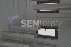 Scara interior suspendata 7