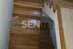 Scara interioara lemn 3