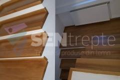 Scara interioara lemn 4
