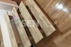 Scara lemn 5