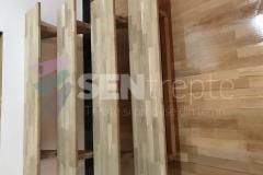 Scara lemn 4