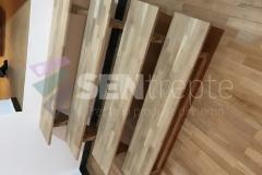 Scara lemn 3