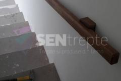 balustrada -  mana curenta 1