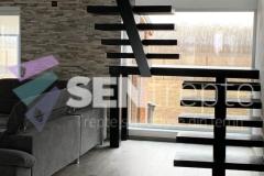 Scara-lemn-fara-balustrada-11